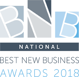 BEST NEW BUSINESS AWARDS